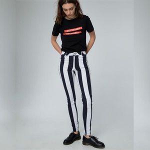 Motel Rocks Jordan Jeans
